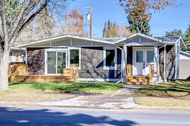 FEATURED LISTING: 1424 Northmount Drive Northwest Calgary