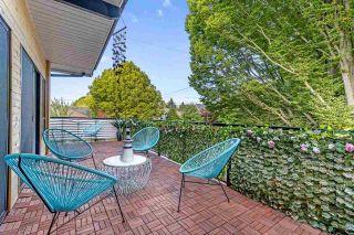 Photo 37: 2405 TRAFALGAR Street in Vancouver: Kitsilano House for sale (Vancouver West)  : MLS®# R2624902