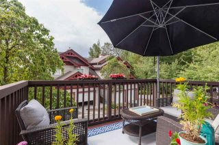 Photo 31: 40 15 FOREST PARK WAY in Port Moody: Heritage Woods PM Townhouse for sale : MLS®# R2488383