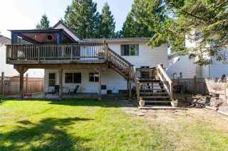 """Photo 32: 15739 96A Avenue in Surrey: Guildford House for sale in """"Johnston Heights"""" (North Surrey)  : MLS®# R2483112"""