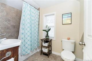 Photo 14: 603 Simcoe Street in Winnipeg: West End Residential for sale (5A)  : MLS®# 1728268