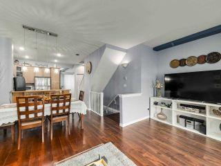 "Photo 4: 48 7250 144 Street in Surrey: East Newton Townhouse for sale in ""CHIMNEY RIDGE"" : MLS®# R2587185"