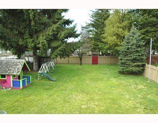 Photo 9: 3515 ST ANNE Street in Port_Coquitlam: Glenwood PQ House for sale (Port Coquitlam)  : MLS®# V694506