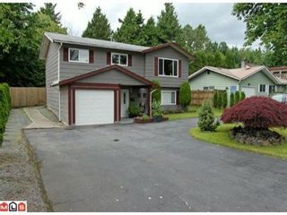 Photo 2: 20441 GUILFORD DRIVE in Abbotsford: Home for sale