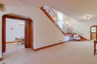 Photo 9: POINT LOMA House for sale : 5 bedrooms : 2478 Rosecrans St in San Diego