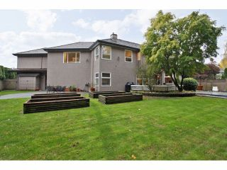 Photo 20: 2099 132A ST in Surrey: Elgin Chantrell House for sale (South Surrey White Rock)  : MLS®# F1324930