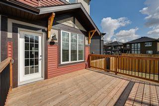 Photo 39: 1968 Adamson Terrace in Edmonton: Zone 55 House for sale : MLS®# E4259862