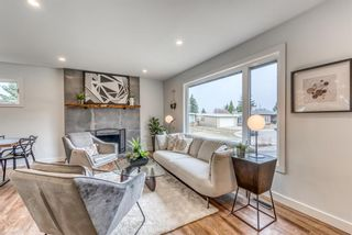 Photo 6: 631 Cantrell Place SW in Calgary: Canyon Meadows Detached for sale : MLS®# A1091389