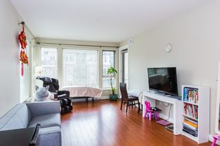 """Photo 3: 303 6268 EAGLES Drive in Vancouver: University VW Condo for sale in """"CLEMENTS GREEN"""" (Vancouver West)  : MLS®# R2572798"""