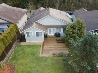 Photo 35: 13139 SHOESMITH Crescent in Maple Ridge: Silver Valley House for sale : MLS®# R2541681