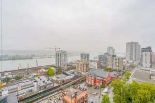 """Photo 26: 1403 610 VICTORIA Street in New Westminster: Downtown NW Condo for sale in """"The Point"""" : MLS®# R2617251"""