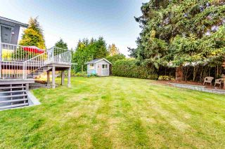 Photo 19: 2050 ORLAND Drive in Coquitlam: Central Coquitlam House for sale : MLS®# R2109198