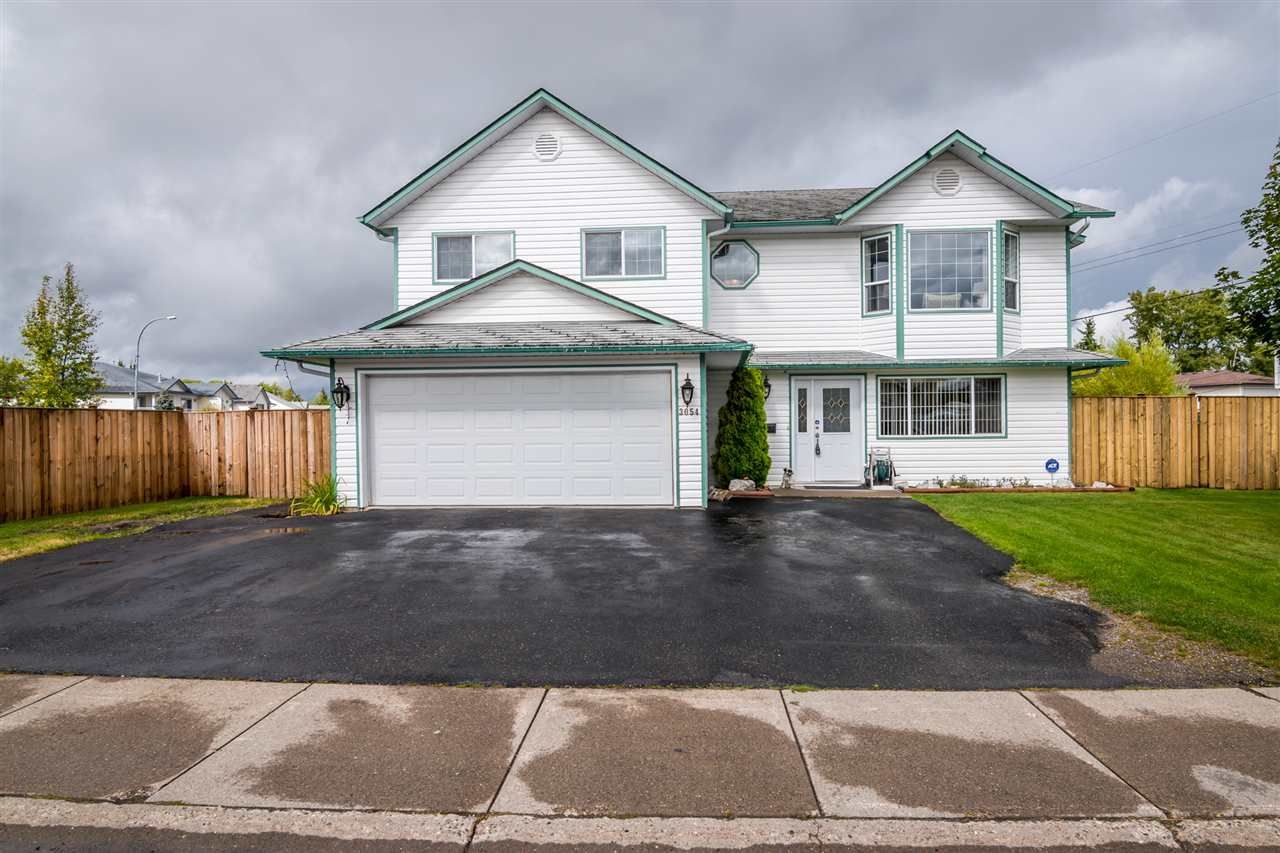 Main Photo: 3054 BERNARD ROAD in : St. Lawrence Heights House for sale : MLS®# R2102854
