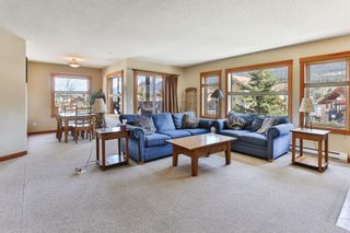 Photo 12: 208 1160 Railway Avenue: Canmore Apartment for sale : MLS®# A1101604