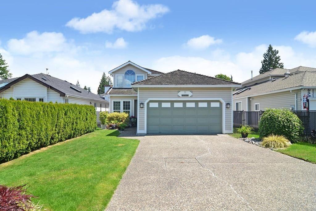 Main Photo: 11454 207 STREET in Maple Ridge: Southwest Maple Ridge House for sale : MLS®# R2595124