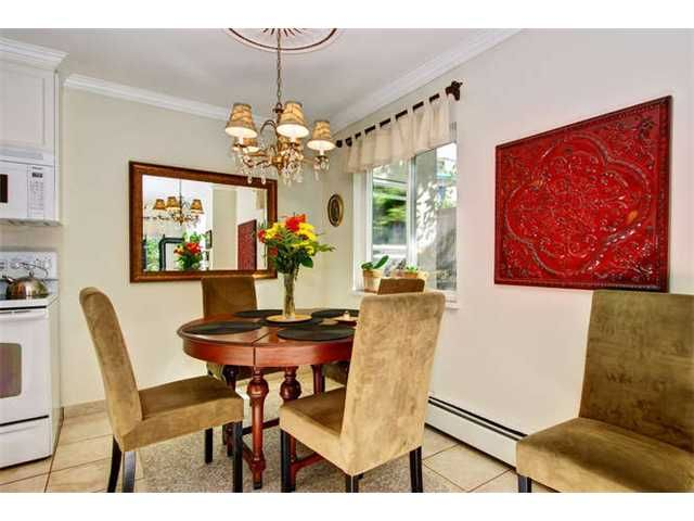 Photo 4: Photos: # 103 3020 QUEBEC ST in Vancouver: Mount Pleasant VE Condo for sale (Vancouver East)  : MLS®# V971233