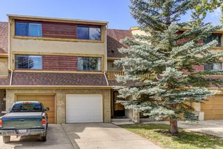 Main Photo: 1433 Ranchlands Road NW in Calgary: Ranchlands Row/Townhouse for sale : MLS®# A1144952