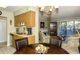 """Photo 4: 108 1210 PACIFIC Street in Coquitlam: North Coquitlam Condo for sale in """"GLENVIEW MANOR"""" : MLS®# V1129114"""