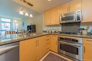 Photo 4: HILLCREST Condo for sale : 2 bedrooms : 3812 Park Blvd. #313 in San Diego