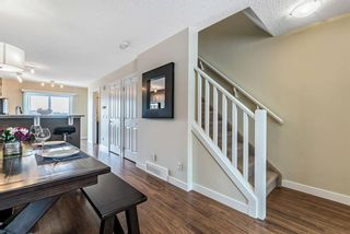 Photo 10: 1562 93 Street SW in Calgary: Aspen Woods Row/Townhouse for sale : MLS®# A1085332