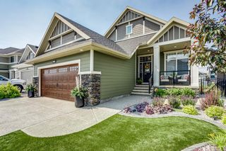 Photo 1: 2225 Bayside Road SW: Airdrie Detached for sale : MLS®# A1126801