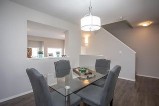Photo 7: 702 339 Viscount Drive: Red Deer Row/Townhouse for sale : MLS®# A1092981