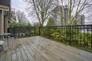 """Photo 17: 5 9339 ALBERTA Road in Richmond: McLennan North Townhouse for sale in """"TRELLAINES"""" : MLS®# R2426380"""