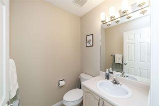 Photo 19: 21 14717 34 Street in Edmonton: Zone 35 House Half Duplex for sale : MLS®# E4234606