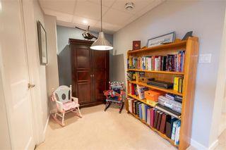 Photo 29: 11 Hawkstone Street in Winnipeg: Bridgwater Forest Residential for sale (1R)  : MLS®# 202101675