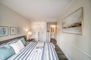 Photo 17: 1073 EXPO Boulevard in Vancouver: Yaletown Townhouse for sale (Vancouver West)  : MLS®# R2533965