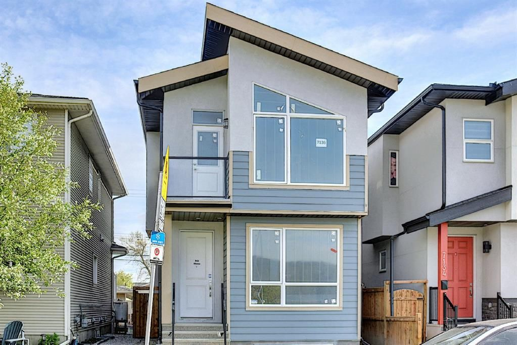 Main Photo: 7136 34 Avenue NW in Calgary: Bowness Detached for sale : MLS®# A1119333