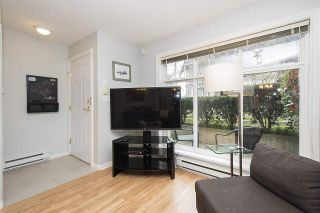 Photo 6: 1328 MAHON Avenue in North Vancouver: Central Lonsdale Townhouse for sale : MLS®# R2156696