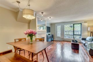 "Photo 3: 105 2455 YORK Avenue in Vancouver: Kitsilano Condo for sale in ""Green Wood York"" (Vancouver West)  : MLS®# R2100084"
