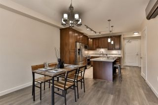 """Photo 6: B323 20716 WILLOUGHBY TOWN CENTRE Drive in Langley: Willoughby Heights Condo for sale in """"Yorkson Downs"""" : MLS®# R2459046"""