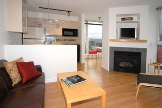 """Photo 1: 2606 1068 HORNBY Street in Vancouver: Downtown VW Condo for sale in """"THE CANADIAN"""" (Vancouver West)  : MLS®# V746249"""