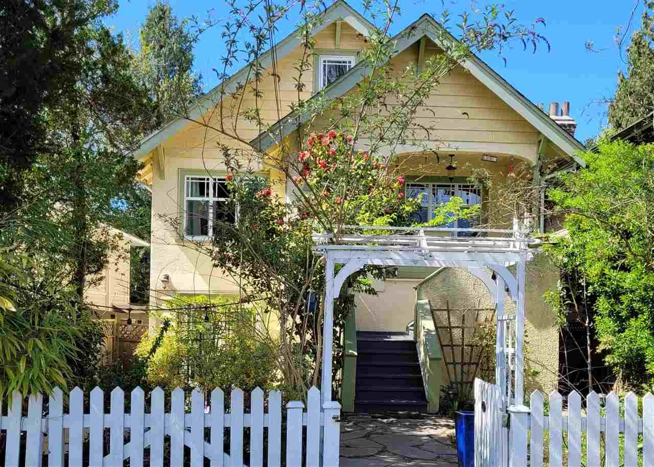 Main Photo: 3993 PERRY Street in Vancouver: Knight House for sale (Vancouver East)  : MLS®# R2569452