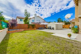 Photo 25: POWAY House for sale : 4 bedrooms : 12491 Golden Eye Ln