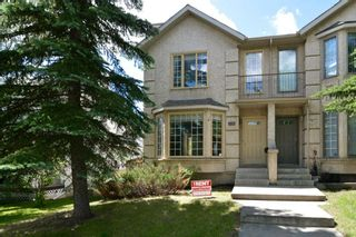Photo 4: 3615 Sierra Morena Road SW in Calgary: Signal Hill Semi Detached for sale : MLS®# A1092289