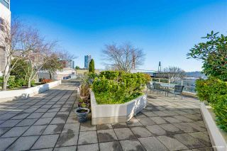 """Photo 21: 700 328 CLARKSON Street in New Westminster: Downtown NW Condo for sale in """"HIGHOURNE TOWER"""" : MLS®# R2544152"""