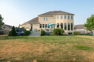 Photo 35: 28 OAKMONT Crescent in Headingley: Breezy Bend Residential for sale (1W)  : MLS®# 202119081