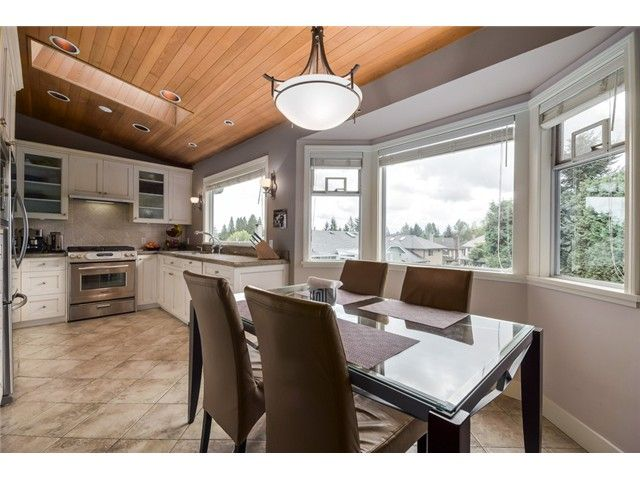 "Photo 6: Photos: 685 WILDING Place in North Vancouver: Tempe House for sale in ""TEMPE"" : MLS®# V1087335"