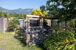 Photo 21: 38023 FIFTH Avenue in Squamish: Downtown SQ House for sale : MLS®# R2600547