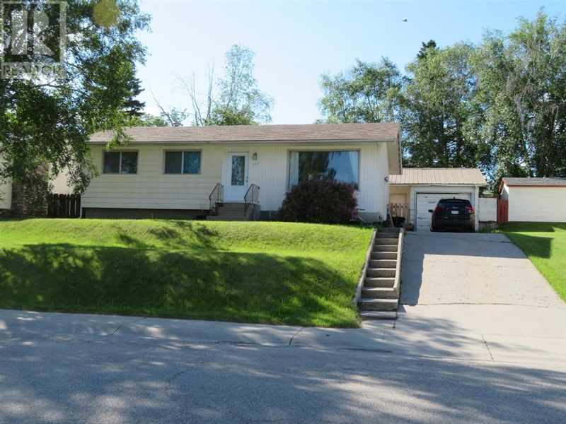 FEATURED LISTING: 127 Bliss Avenue Hinton