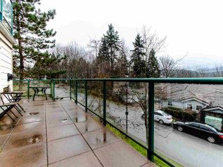 """Photo 17: 206 121 SHORELINE Circle in Port Moody: College Park PM Condo for sale in """"HARBOUR HEIGHTS"""" : MLS®# R2518811"""