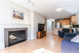 "Photo 8: 408 108 W ESPLANADE Avenue in North Vancouver: Lower Lonsdale Condo for sale in ""Tradewinds"" : MLS®# R2113779"