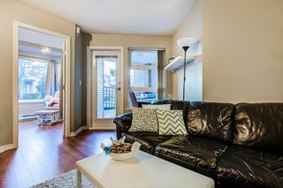 """Photo 6: 106 1999 SUFFOLK Avenue in Port Coquitlam: Glenwood PQ Condo for sale in """"Key West"""" : MLS®# R2330864"""