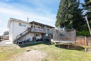 Photo 29: 46333 BROOKS Avenue in Chilliwack: Chilliwack E Young-Yale 1/2 Duplex for sale : MLS®# R2614980