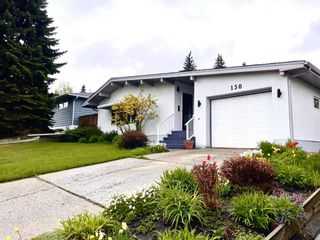 Photo 34: 150 Cornwallis Drive NW in Calgary: Cambrian Heights Detached for sale : MLS®# A1122258