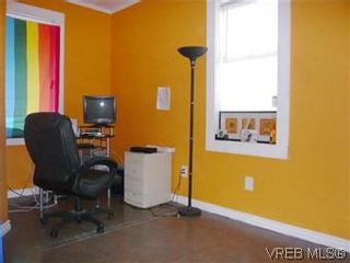 Photo 8: 119 St. Lawrence St in VICTORIA: Vi James Bay House for sale (Victoria)  : MLS®# 556315
