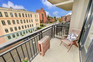 Photo 12: 503 751 Fairfield Rd in : Vi Downtown Condo for sale (Victoria)  : MLS®# 881598